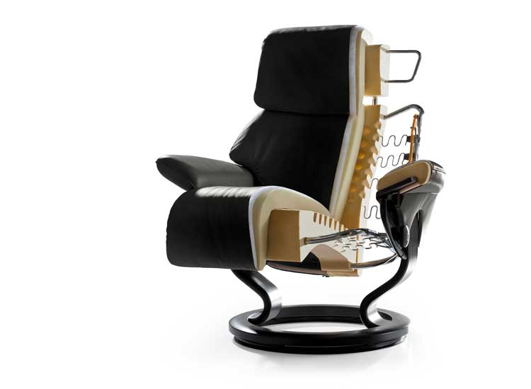 Stressless Standard Furniture